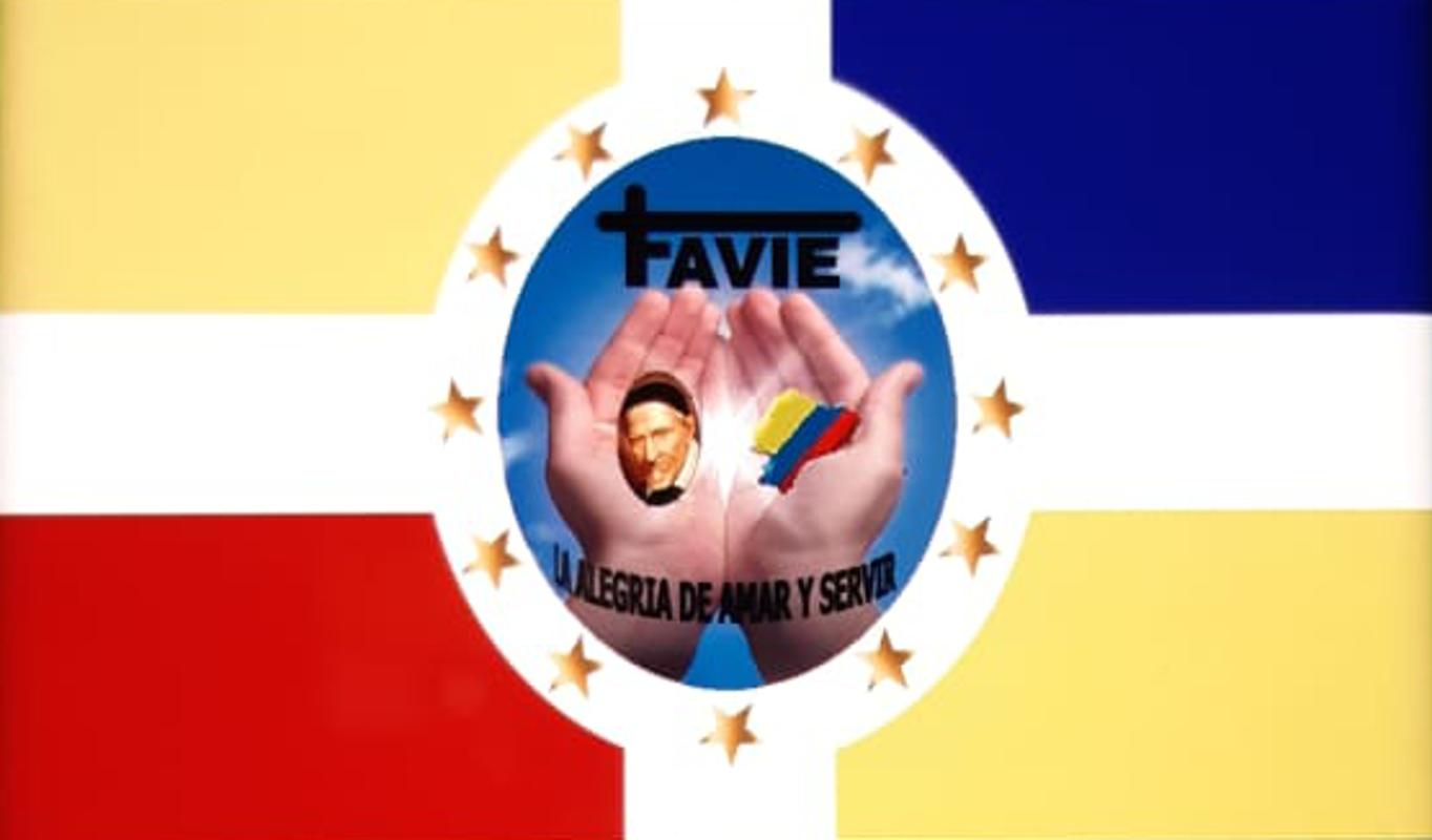 Bandera Favi Ecuador