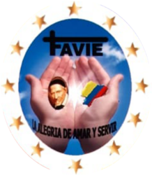 LOGO FAMILIA VICENTINA ECUADOR