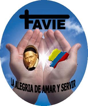 LOGO DE LA FAVIE